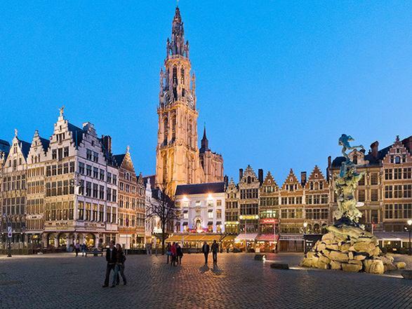 تعرف على بلجيكا سياحة في اشهر مدن بلجيكا السياحية