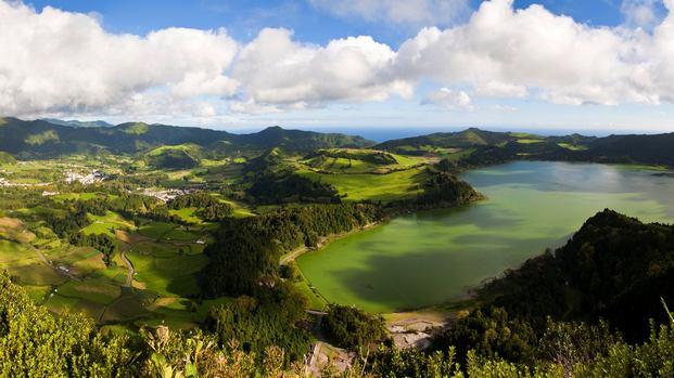 اين تقع البرتغال و جزر الأزور البرتغالية اشهر اماكن السياحة في البرتغال