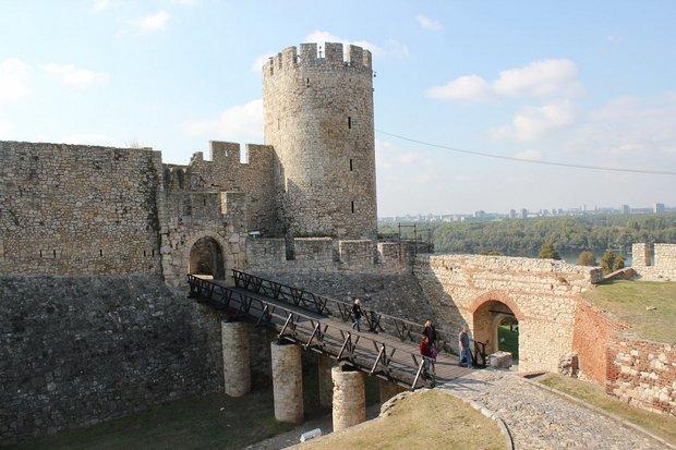 قلعة بلغراد