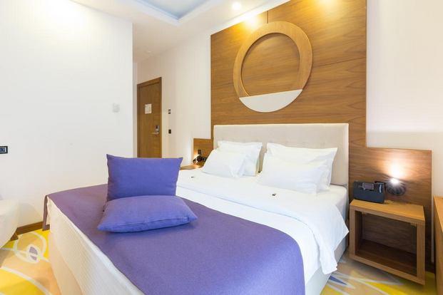 الفنادق في بلغراد