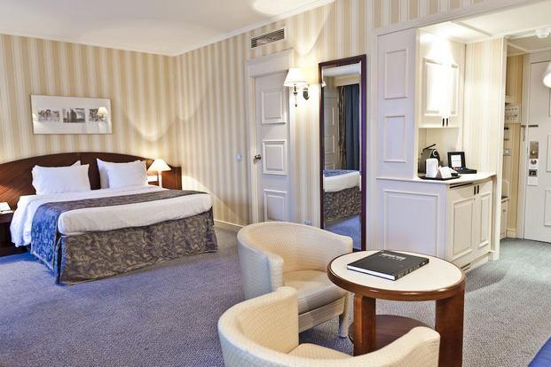 افضل فنادق في بروكسل