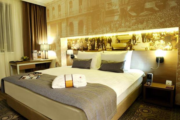 افضل فنادق بوخارست رومانيا