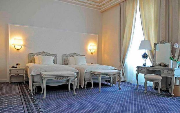 فنادق بوخارست 5 نجوم
