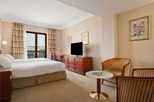 افضل الفنادق في بوخارست
