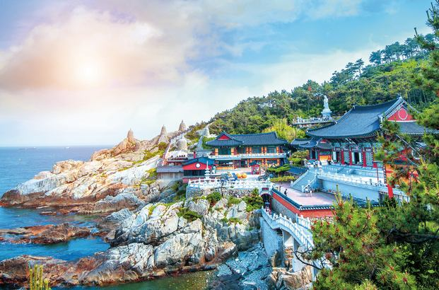 كوريا الجنوبية سياحة - الاماكن السياحية في كوريا الجنوبية