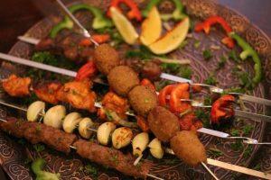 مطاعم كيب تاون - مطاعم عربية في كيب تاون
