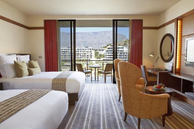 فنادق كيب تاون