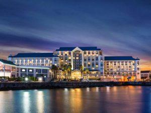 فنادق كيب تاون جنوب افريقيا