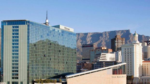 فنادق في كيب تاون جنوب افريقيا