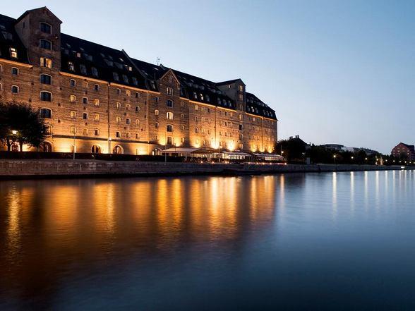 فنادق في كوبنهاجن