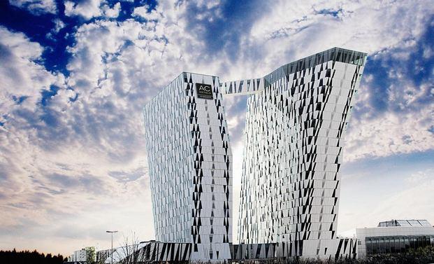 فنادق كوبنهاجن