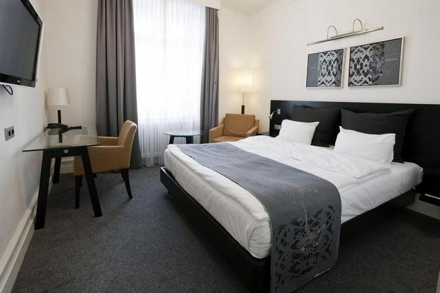 افضل الفنادق في الدنمارك كوبنهاجن