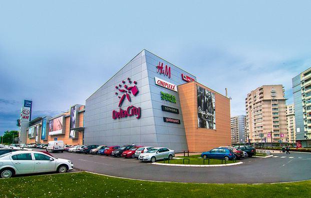 مجمعات التسوق في بلغراد