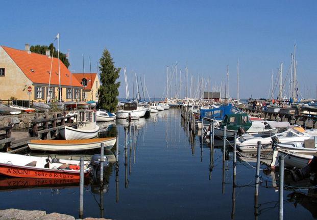 تكلفة السياحة في الدنمارك
