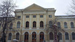 تعرف في المقال على افضل الانشطة السياحية في متحف التاريخ الطبيعي في بوخارست ، بالإضافة الى افضل فنادق بوخارست القريبة منه