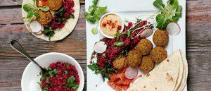 مطاعم عربية في بلغراد
