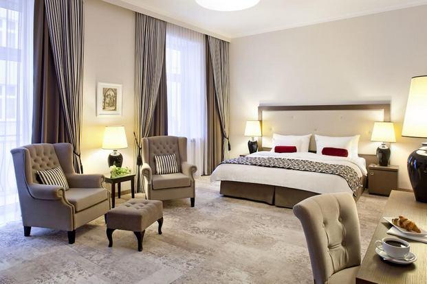 فنادق كراكوف بولندا