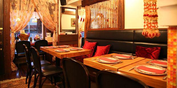المطاعم العربية في طوكيو