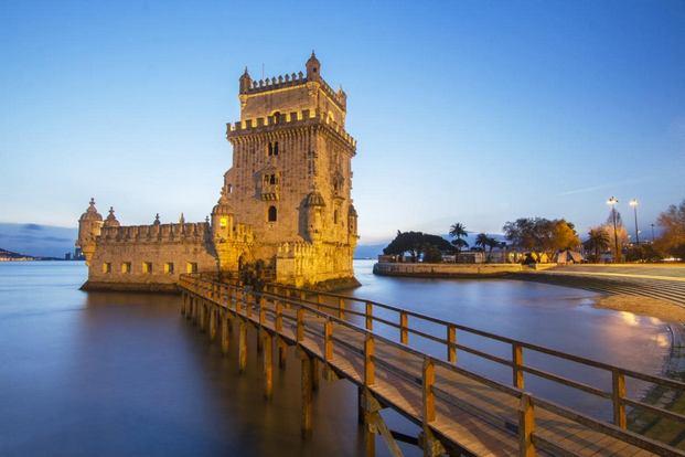 السياحة في البرتغال لشبونة واهم الاماكن السياحية في البرتغال