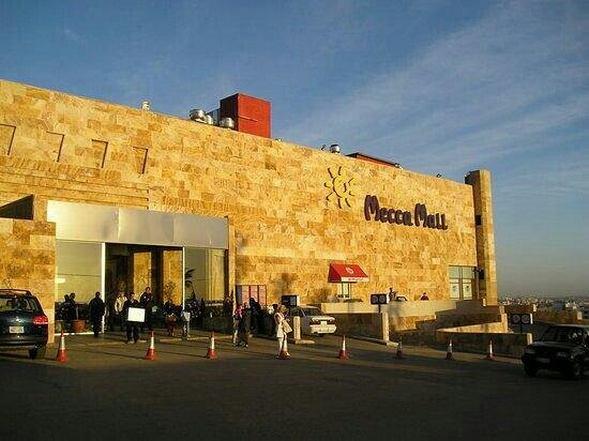 التسوق في عمان الاردن