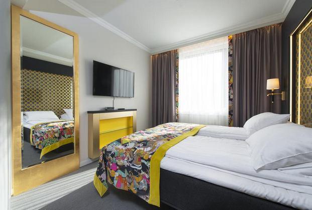 افضل فنادق في اوسلو