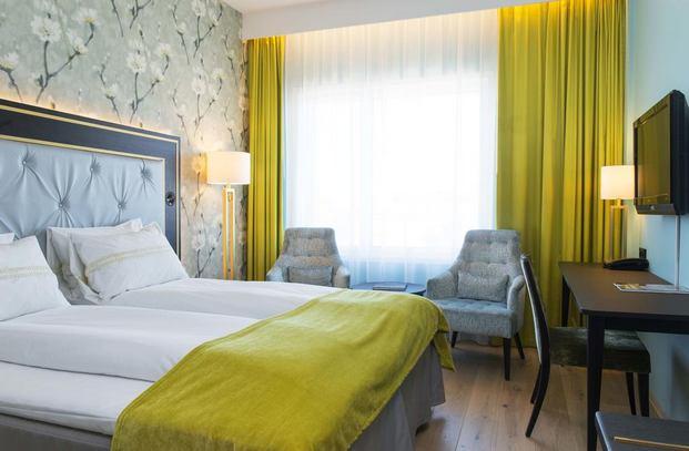 فنادق اوسلو