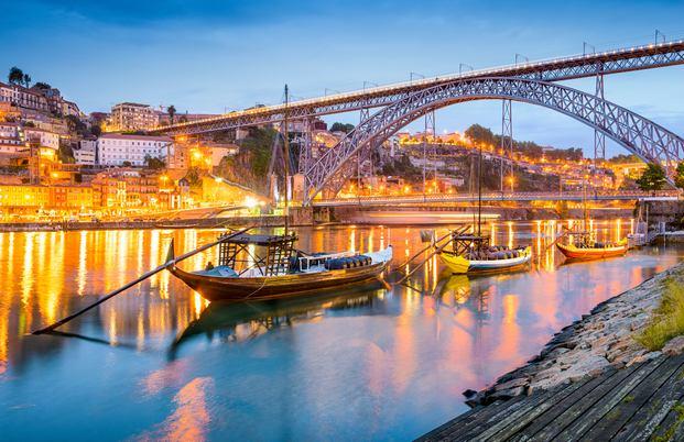 السياحة في البرتغال بالصور واشهر مدن البرتغال سياحة