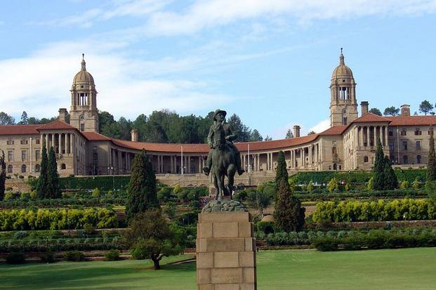 السفر الى جنوب افريقيا