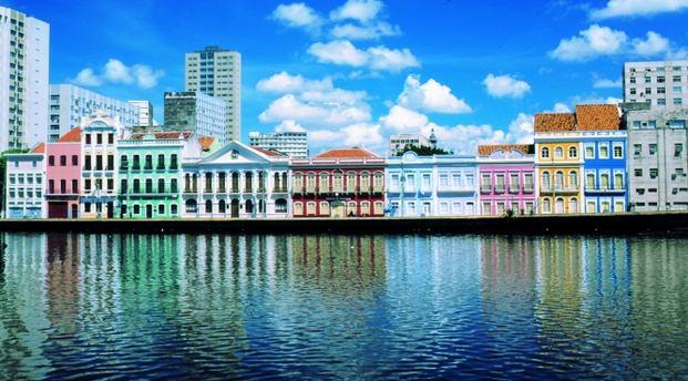 البرازيل سياحة في اهم مدن البرازيل السياحية