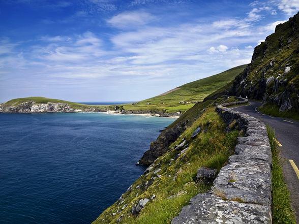 الاماكن السياحية في ايرلندا - اماكن سياحية في ايرلندا