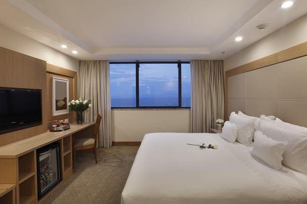 فنادق في ريو دي جانيرو