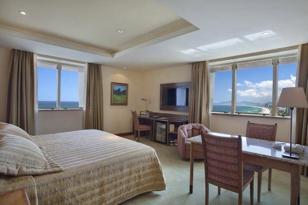 افضل فنادق ريو دي جانيرو البرازيلية
