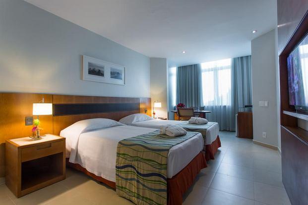 افضل فنادق ريو دي جانيرو