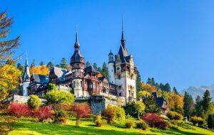 السياحة في رومانيا و اسعار السياحة في رومانيا