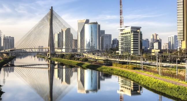 السياحة في ساو باولو البرازيل واهم معالم السياحة في البرازيل