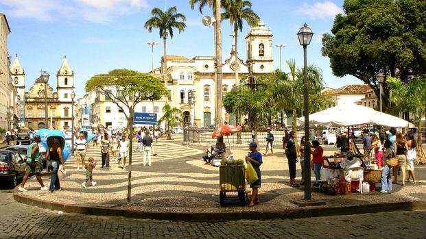 مدن البرازيل السياحية - اهم اماكن السياحة في البرازيل