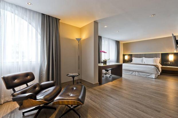 افضل فنادق ساو باولو البرازيل