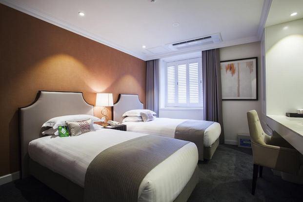 فنادق كوريا الجنوبية سيول