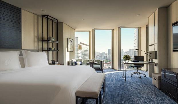 فنادق في سيول كوريا الجنوبية