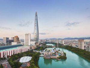 فنادق سيول كوريا الجنوبية