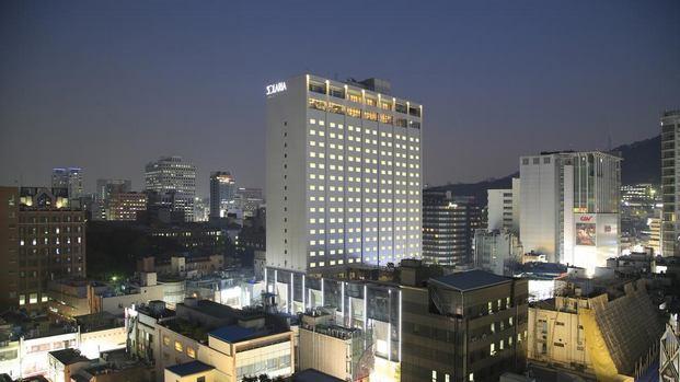 فنادق في كوريا الجنوبية سيول