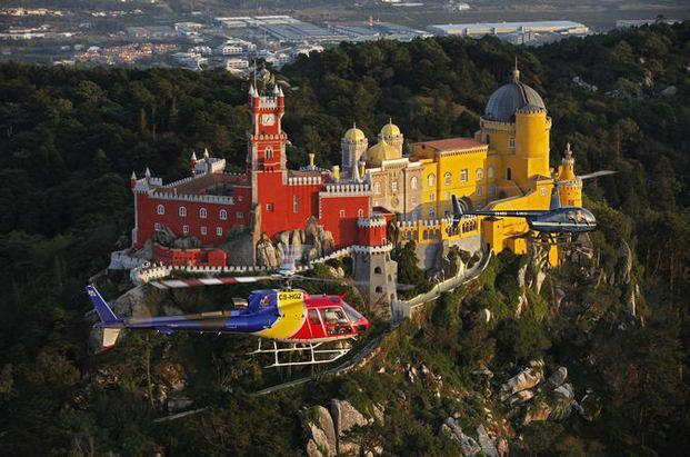 البرتغال سياحة - السياحة في البرتغال