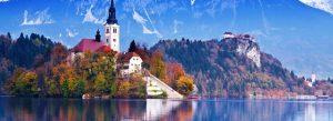 افضل الفنادق في سلوفينيا