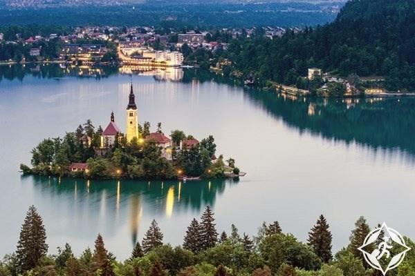 نتيجة بحث الصور عن سلوفينيا