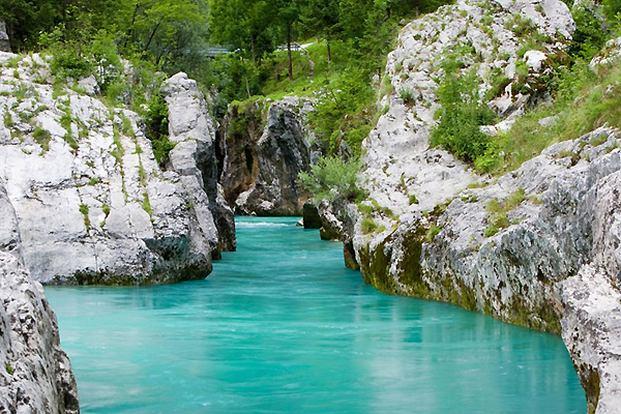 السياحة في سلوفينيا بالصور