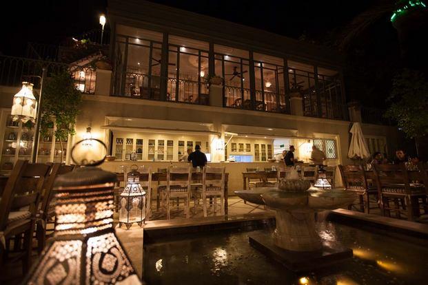 افضل مطاعم عمان الاردن