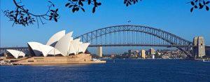 السياحة في سيدني استراليا