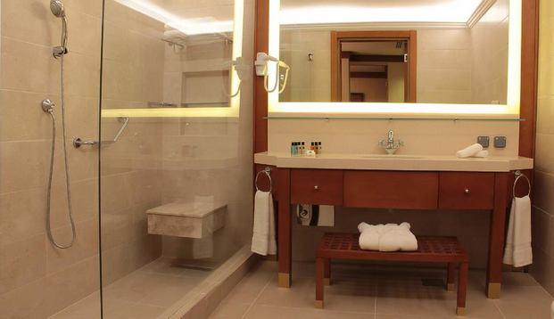 فندق الف ليلة عمان الاردن