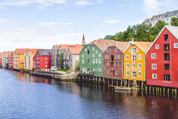 السياحة في النرويج - اهم مدن سياحة النرويج