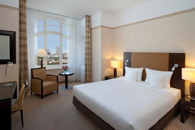 فنادق وارسو بولندا